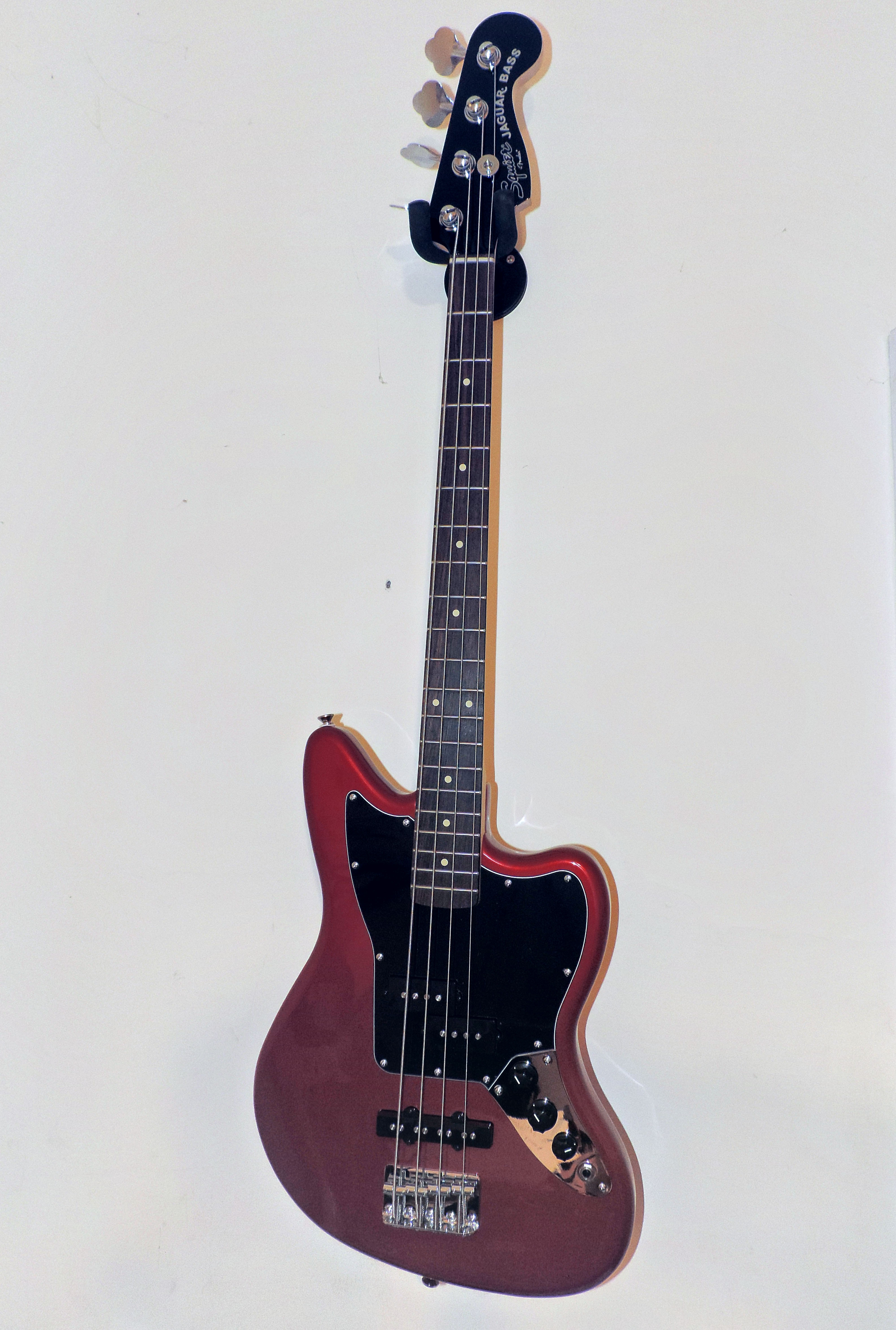 Fender Squier Jaguar Vintage Modern Short Scale Bass